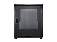 Build To Order 14u 700mm Depth Threaded Rails Audio Video Rackmount Cabinet